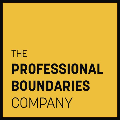 The Professional Boundaries Company